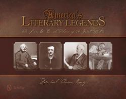 America's Literary Legends-SM