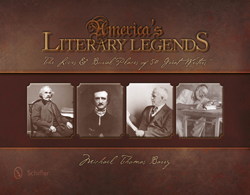 America's Literary Legends-SM