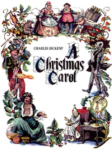 a christmas carol1 - When Was A Christmas Carol Published